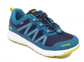 Новые кроссовки Viking, 33 размер