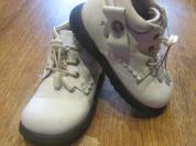 Ботинки Аллигаша 23 (кожа)