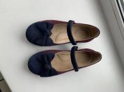 Туфли Италия р.35