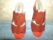 Новые туфли Ascalini