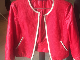 Курточка от Trussardi