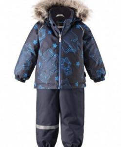Lassie комплект зимний для малышей Цвет 6952