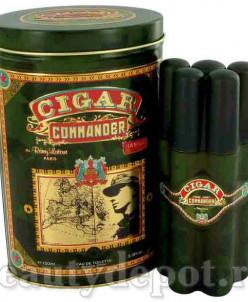 Remy Latour / Cigar Commander