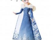 Кукла Эльза поющая. Disney