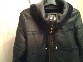 Курточка 2 в 1