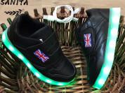 Новые кроссовки Sanita, 33 размер