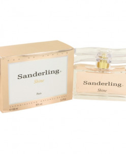 Paris bleu parfums Yves de Sistelle Sanderling Shine Парфюми