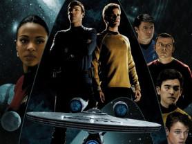 Комиксы Star Trek. Том 1, 2, 3