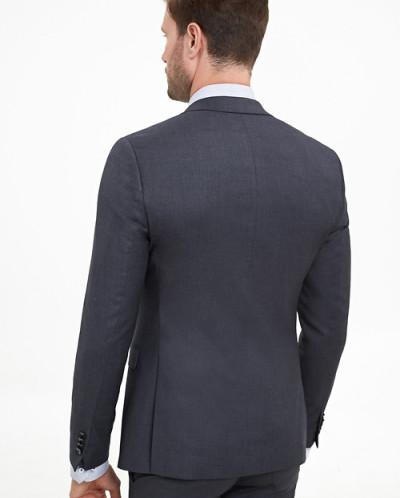 57300 Костюм (Concept Club)серый