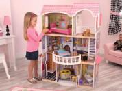 """Кукольный домик для Барби """"Магнолия"""" Kidkraft"""