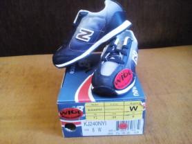 Новые кроссовки New Balance 25 16 см оригинал