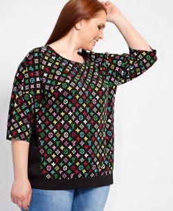 Блуза 0027-21