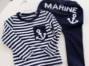 Костюм «Marine» (новый)