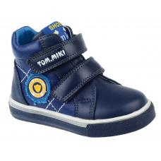 Ботинки Бренд: Tom&Miki