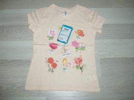 Новая футболка Acoola р 146
