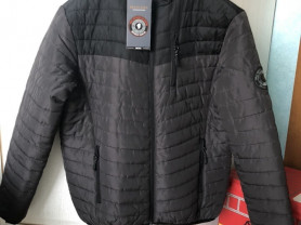 Новая куртка Brave soul осень-зима