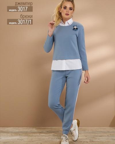 брюки NiV NiV fashion Артикул: 3017/1