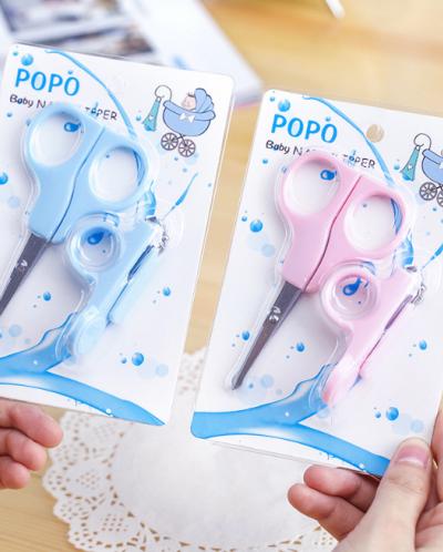 """Детский маникюрный набор """"POPO"""""""