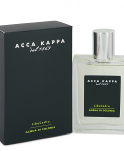 Libocedro Cologne by Acca Kappa