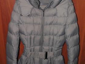 Куртка новая с капюшоном CAMAIEU новая