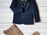 Классические костюмы на мальчиков (новые)