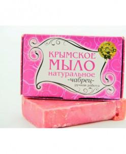 Крымское мыло 50 гр Чабрец