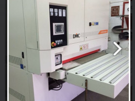 Новый деревообрабатывающий станок DMC - EUROSAND L