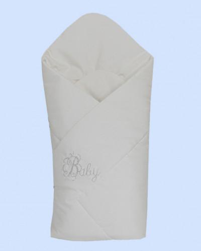 Конверт-одеяло Малыши-Карандаши 8000.1 ECO Line Fabric молок