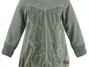 Новое платье+повязка. Naartjie (США)
