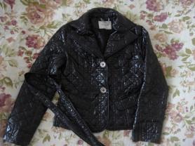 """куртка """"Le pucci"""" 42/44"""