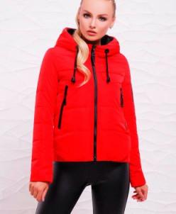 Куртка 17-08 (красный) Glem