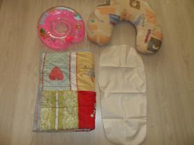 Отдам в дар за покупку нужности для новорожденных