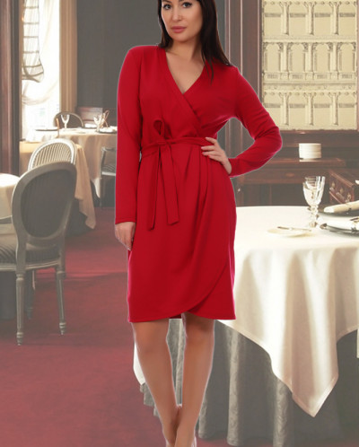 Платье 10802