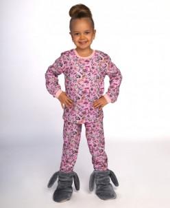 Пижама детская Sweet (кулирка)