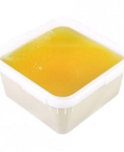 """Мактааральский мёд Хлопковый"""" (ведерко 1,5 кг)"""