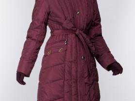 Пальто новое, 56-58 р-р