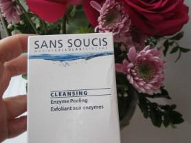 Пилинг энзимный 2% 60 г SANS SOUCIS