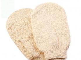 Массажная рукавица рами