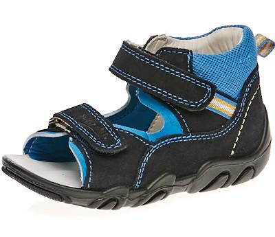 Super*fit сандалии на мальчика