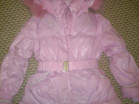 новое Пальто Boom by Orby(орби) 98