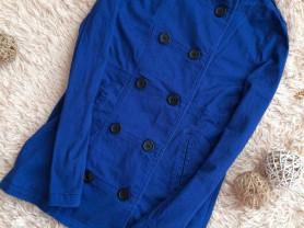 Джинсовая куртка H&M, р-р 44