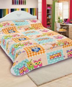 Одеяло-покрывало   100х140 Артикул 2250