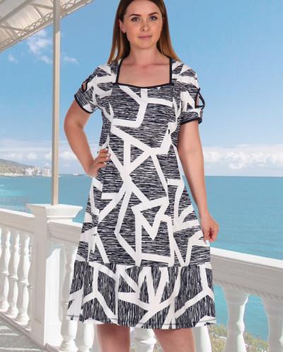 Платье 1293