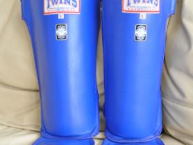 Защита голени и стоп TWINS размер L