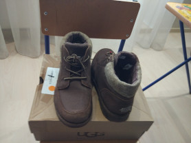 Ботинки UGG (оригинал)