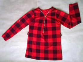 Рубашка,блузка  женская раз 44 S   Италия