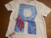 Новая привозная футболка Woolworths