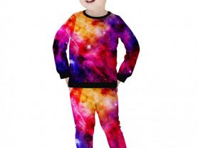 Новая коллекция детских костюмов