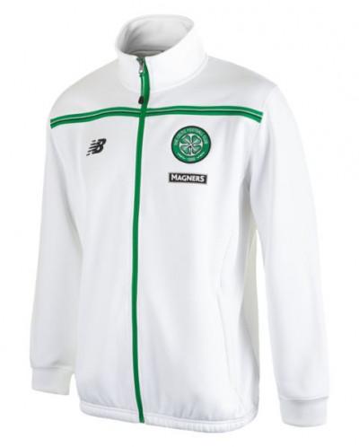 Celtic Mens Walk Out Jacket