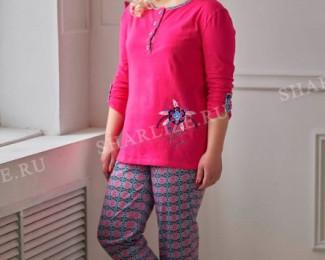 ШАРЛИЗ - одежда для сна и отдыха по сказочным ценам.